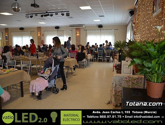 Comida Hdad. de Santa María Salomé y Ecce Homo - Semana Santa 2018 - 3