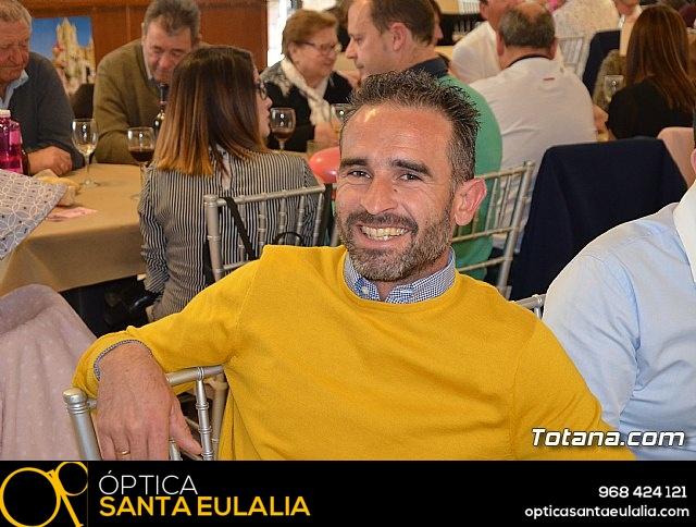 Comida Hdad. de Santa María Salomé y Ecce Homo - Semana Santa 2018 - 8