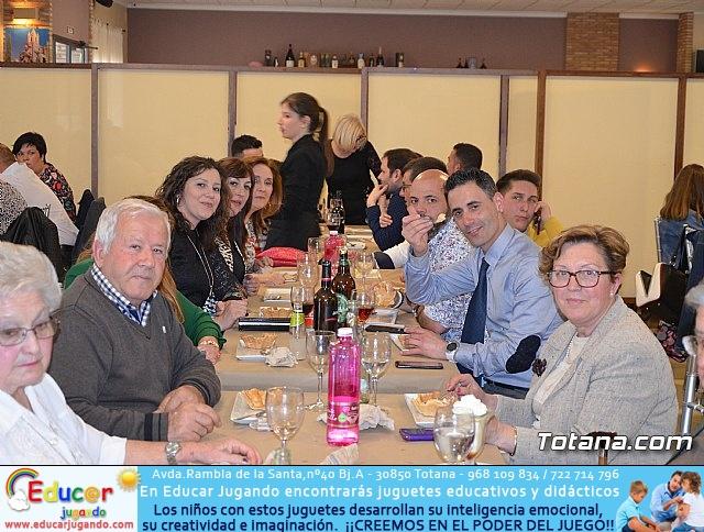 Comida Hdad. de Santa María Salomé y Ecce Homo - Semana Santa 2018 - 11