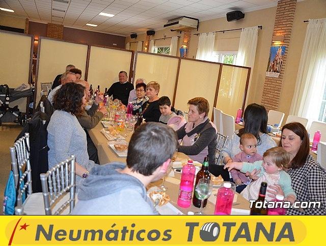 Comida Hdad. de Santa María Salomé y Ecce Homo - Semana Santa 2018 - 18