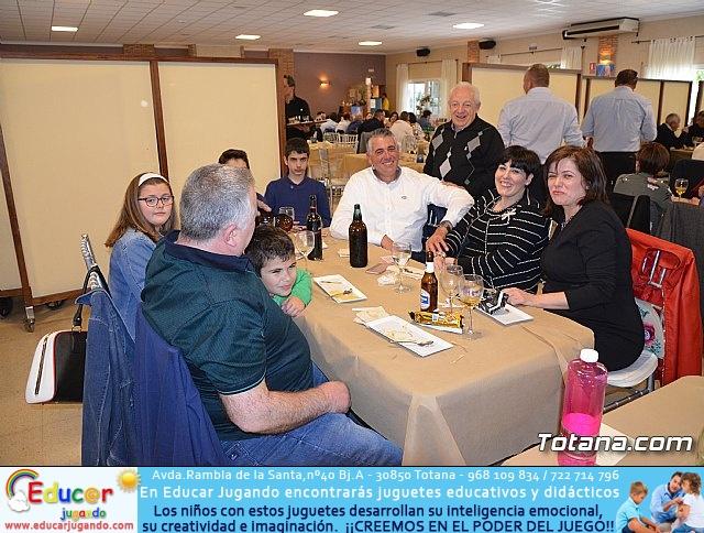 Comida Hdad. de Santa María Salomé y Ecce Homo - Semana Santa 2018 - 26