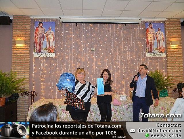 Comida Hdad. de Santa María Salomé y Ecce Homo - Semana Santa 2018 - 100