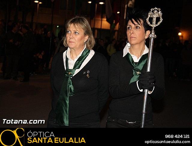 Salutación a la Virgen de los Dolores - 2012 - 35