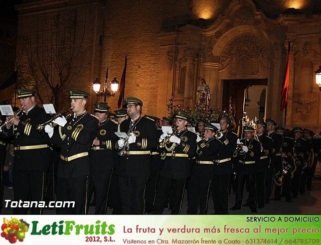 Salutación a la Virgen de los Dolores - 2012 - 202