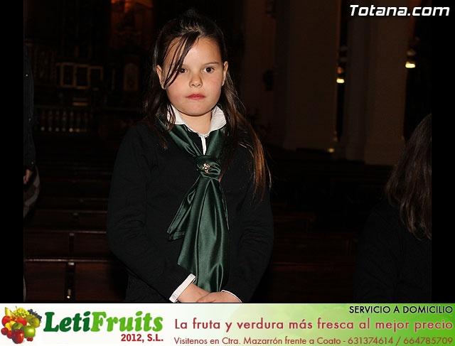 Salutación a la Virgen de los Dolores - Semana Santa 2013 - 241