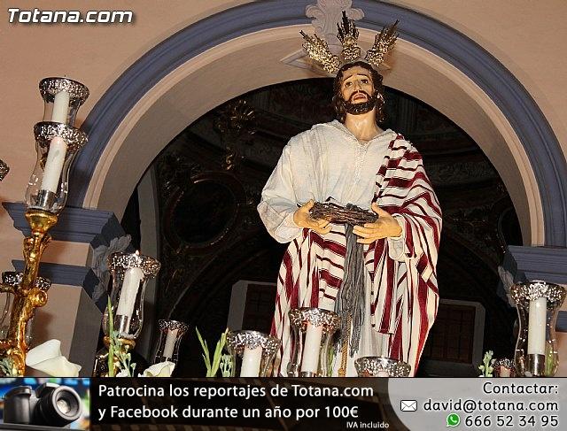 Salutación a la Virgen de los Dolores - Semana Santa 2013 - 242