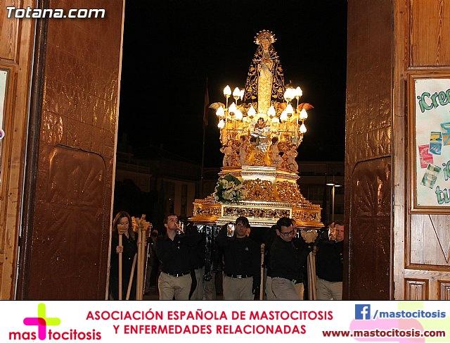 Salutación a la Virgen de los Dolores - Semana Santa 2013 - 243