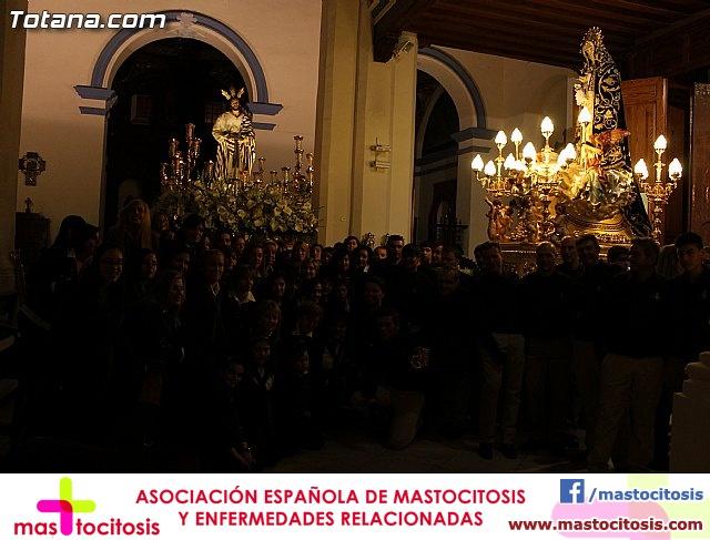 Salutación a la Virgen de los Dolores - Semana Santa 2013 - 249