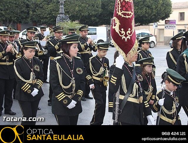 Certamen de Bandas de Cornetas y Tambores y Agrupaciones Musicales 2014 - 3