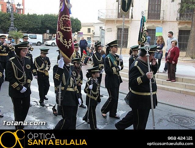 Certamen de Bandas de Cornetas y Tambores y Agrupaciones Musicales 2014 - 4