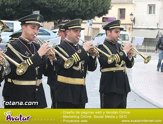 Certamen de Bandas de Cornetas y Tambores y Agrupaciones Musicales 2014 - 9