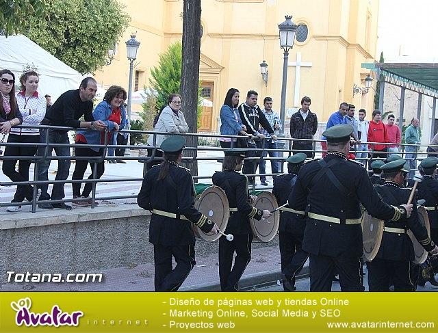 Certamen de Bandas de Cornetas y Tambores y Agrupaciones Musicales 2014 - 19