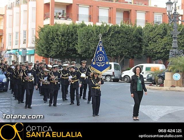 Certamen de Bandas de Cornetas y Tambores y Agrupaciones Musicales 2014 - 20