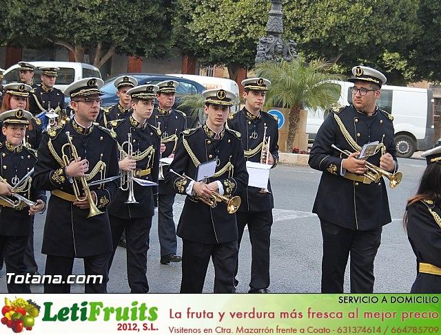 Certamen de Bandas de Cornetas y Tambores y Agrupaciones Musicales 2014 - 22