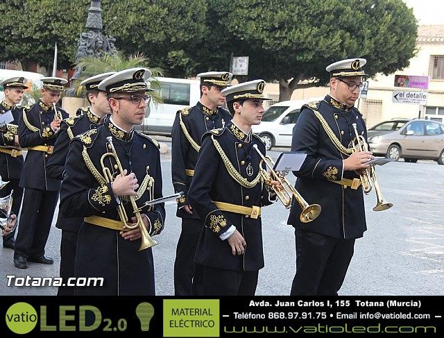 Certamen de Bandas de Cornetas y Tambores y Agrupaciones Musicales 2014 - 26