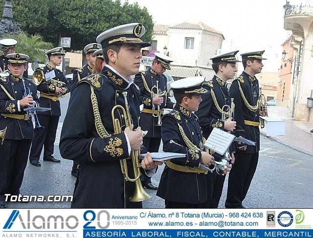 Certamen de Bandas de Cornetas y Tambores y Agrupaciones Musicales 2014 - 28