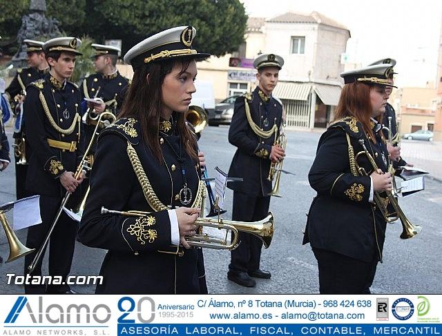 Certamen de Bandas de Cornetas y Tambores y Agrupaciones Musicales 2014 - 29