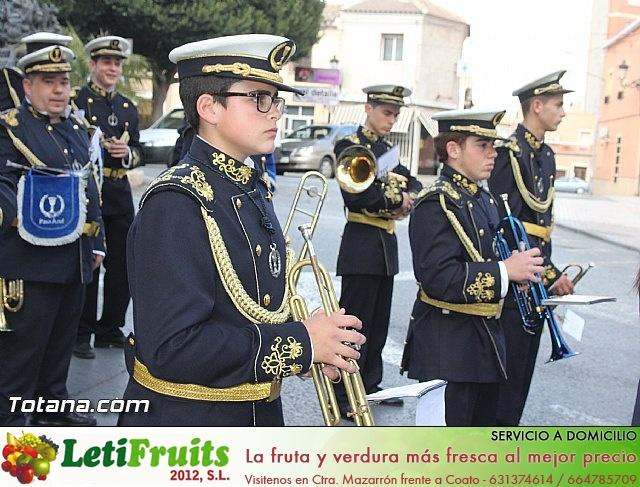 Certamen de Bandas de Cornetas y Tambores y Agrupaciones Musicales 2014 - 30