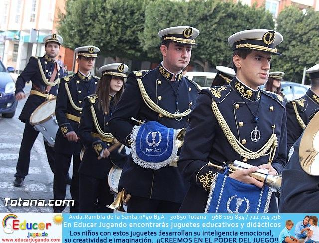Certamen de Bandas de Cornetas y Tambores y Agrupaciones Musicales 2014 - 32