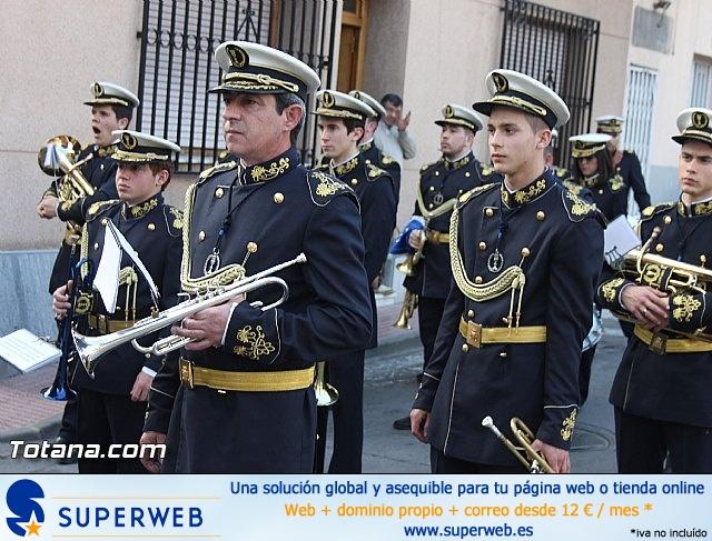 Certamen de Bandas de Cornetas y Tambores y Agrupaciones Musicales 2014 - 34