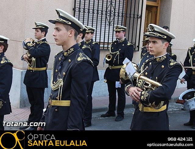 Certamen de Bandas de Cornetas y Tambores y Agrupaciones Musicales 2014 - 35