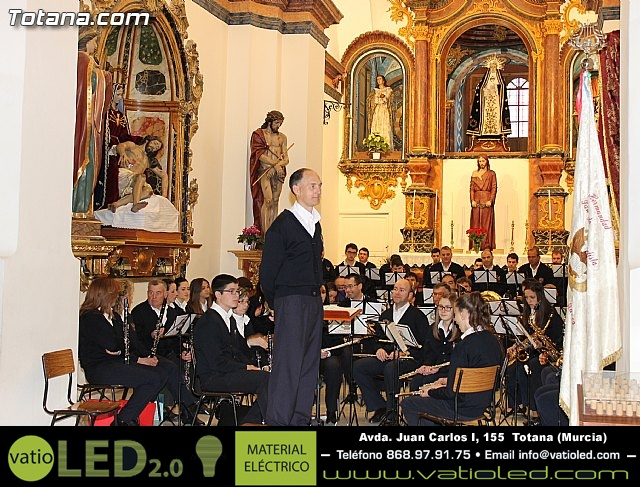 Concierto Semana Santa - San Juan 2013 - 1