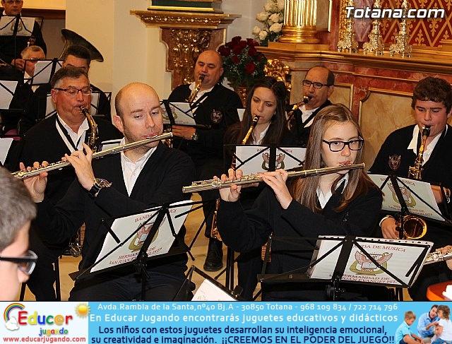 Concierto Semana Santa - San Juan 2013 - 7
