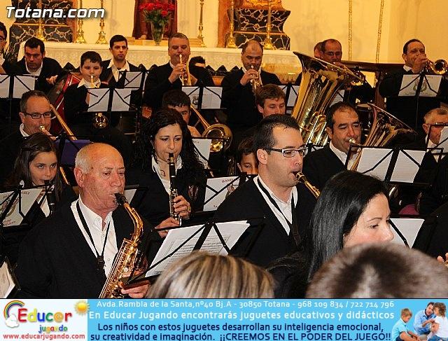 Concierto Semana Santa - San Juan 2013 - 8