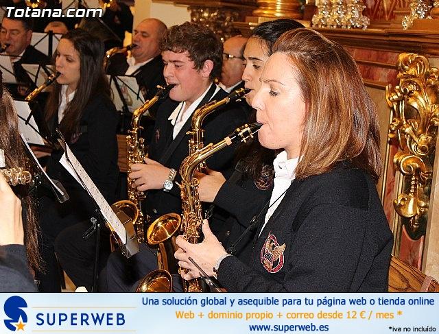 Concierto Semana Santa - San Juan 2013 - 10