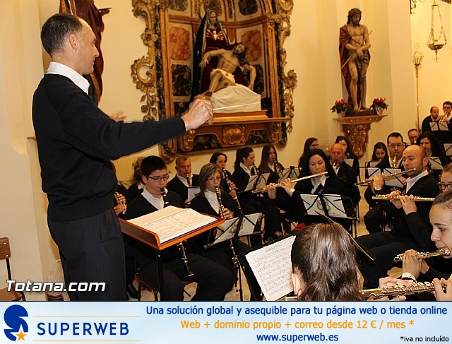 Concierto Semana Santa - San Juan 2013 - 11