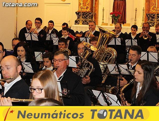 Concierto Semana Santa - San Juan 2013 - 13