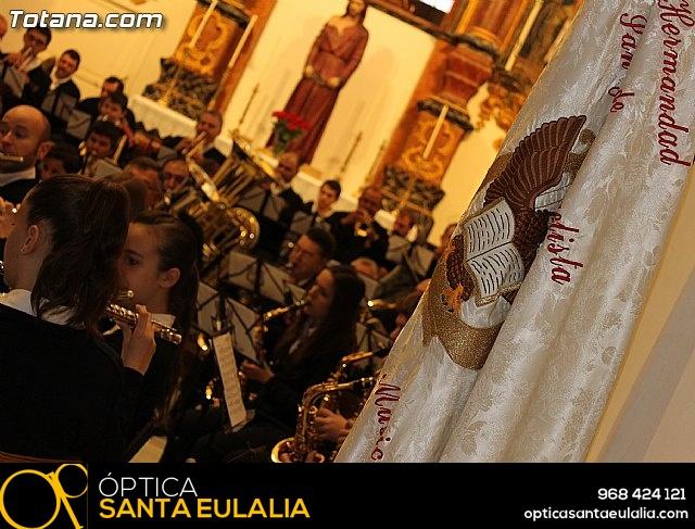 Concierto Semana Santa - San Juan 2013 - 14