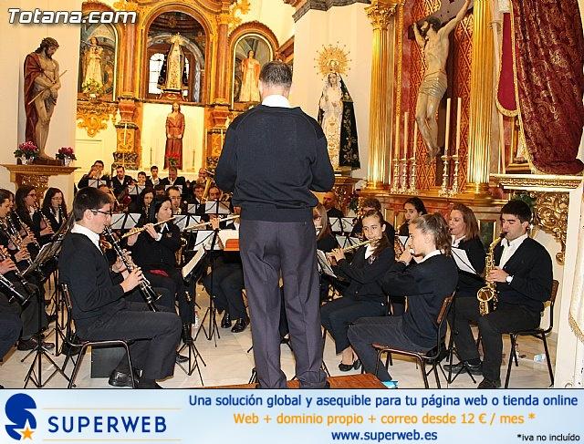Concierto Semana Santa - San Juan 2013 - 15