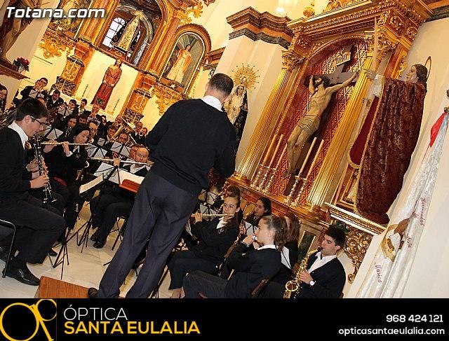 Concierto Semana Santa - San Juan 2013 - 18