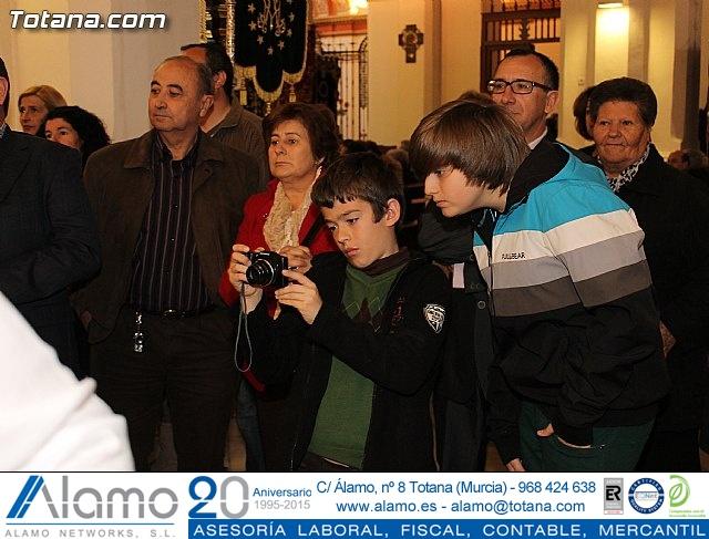 Concierto Semana Santa - San Juan 2013 - 20