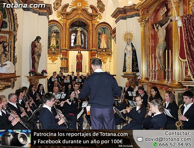 Concierto Semana Santa - San Juan 2013 - 22
