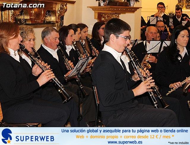Concierto Semana Santa - San Juan 2013 - 27