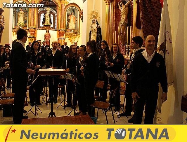 Concierto Semana Santa - San Juan 2013 - 36