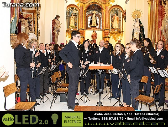 Concierto Semana Santa - San Juan 2013 - 37
