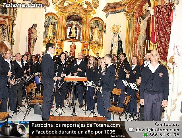 Concierto Semana Santa - San Juan 2013 - 38