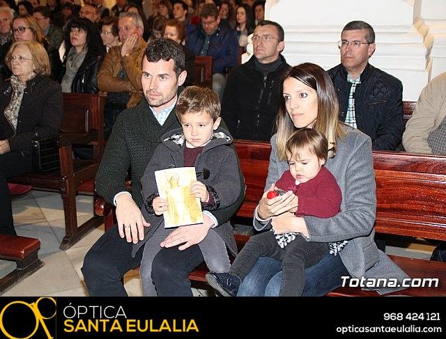 Concierto de Semana Santa XXV Aniversario Banda de Música Hdad. de San Juan Evangelista - 15