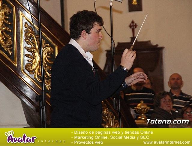 Concierto de Semana Santa XXV Aniversario Banda de Música Hdad. de San Juan Evangelista - 20