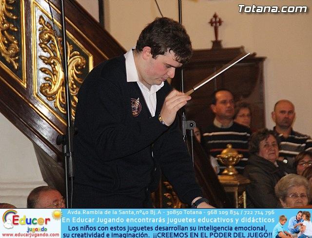 Concierto de Semana Santa XXV Aniversario Banda de Música Hdad. de San Juan Evangelista - 24