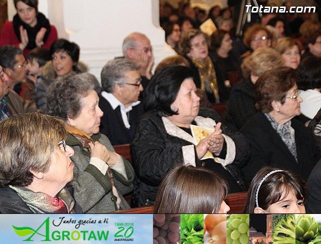 Concierto de Semana Santa XXV Aniversario Banda de Música Hdad. de San Juan Evangelista - 30