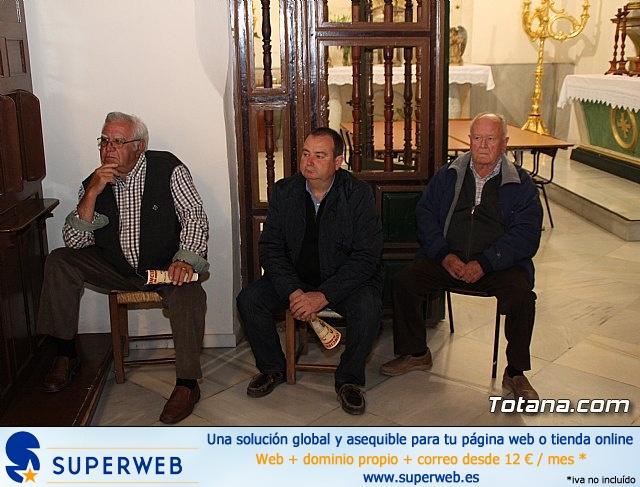 Concierto de Semana Santa XXV Aniversario Banda de Música Hdad. de San Juan Evangelista - 49