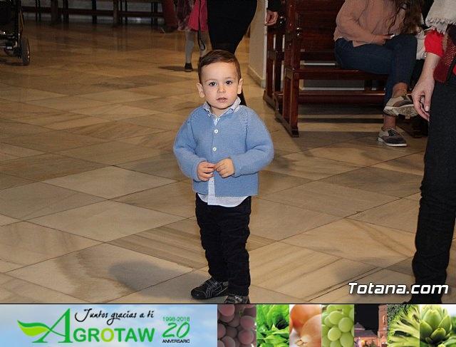Concierto de Semana Santa XXV Aniversario Banda de Música Hdad. de San Juan Evangelista - 55