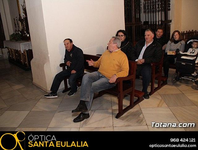 Concierto de Semana Santa XXV Aniversario Banda de Música Hdad. de San Juan Evangelista - 58