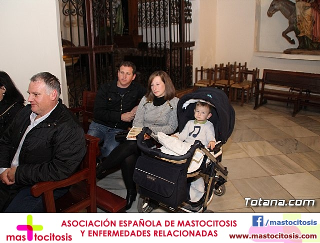 Concierto de Semana Santa XXV Aniversario Banda de Música Hdad. de San Juan Evangelista - 59