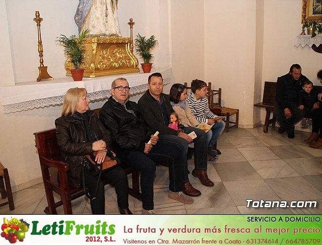 Concierto de Semana Santa XXV Aniversario Banda de Música Hdad. de San Juan Evangelista - 61