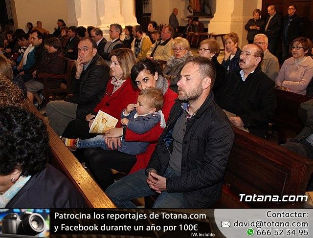 Concierto de Semana Santa XXV Aniversario Banda de Música Hdad. de San Juan Evangelista - 67
